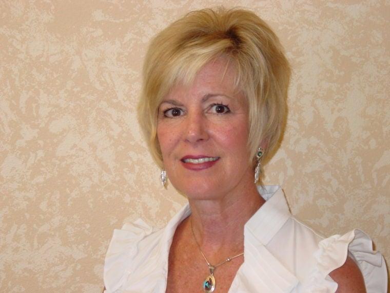 Pamela Beine