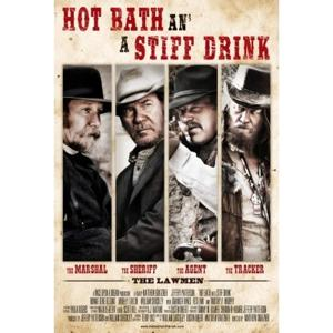 Hot Bath An' A Stiff Drink - movie