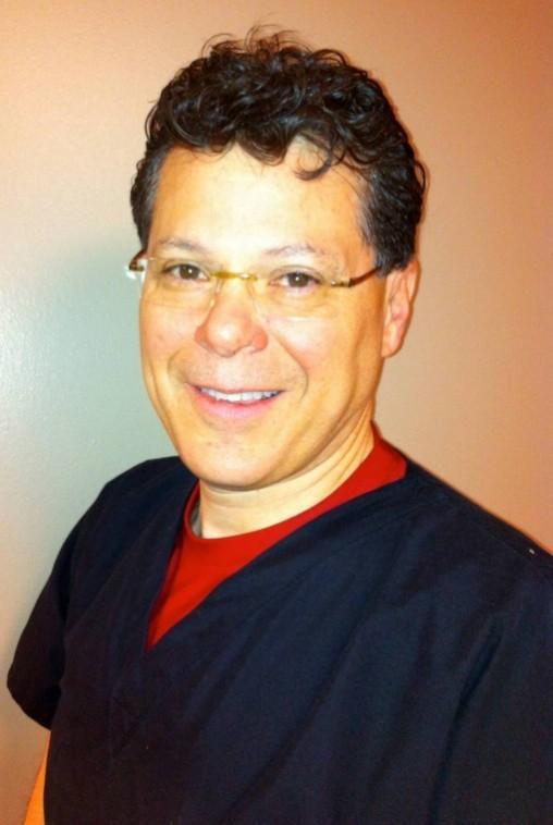 Scott Bolhack M.D.