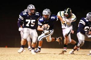 Ridge pulls off a big win