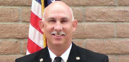 NW Fire chief calls it quits; takes Calif. Job