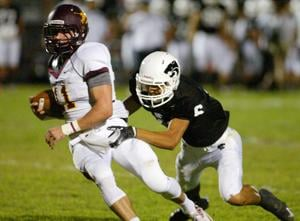 Mountain View Vs Salpointe Catholic Football