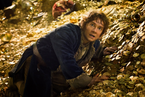 Review: 'The Hobbit: The Desolation of Smaug'