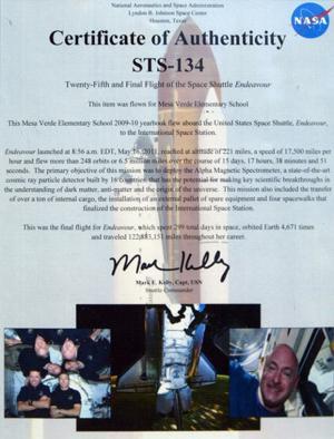 Mark Kelly 5