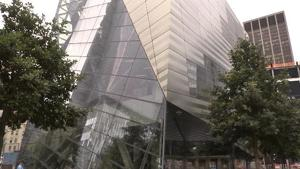 Sept. 11 museum