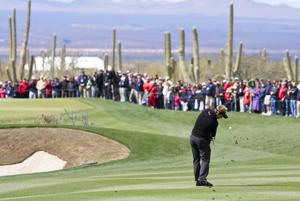 Accenture Match Play - Final Day 8