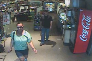 Couple Robs Ina And Oracle Safeway With Stun Gun - PCSD