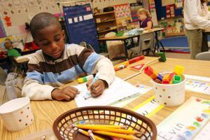 In Marana, kids are better readers