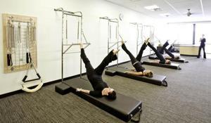 Second studio for Body Works Pilates teacher Sabin opens in Oro Valley