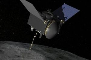 What's Up UA? - Send Your Tweet – and Your Name – to an Asteroid