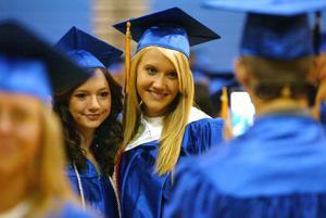 Marana graduation 8