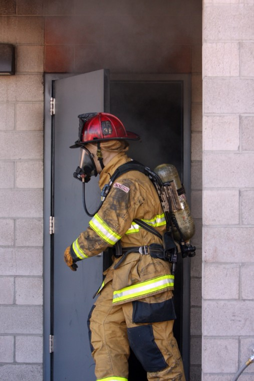 Northwest Fire District Training