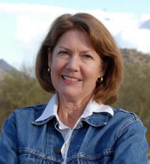 Ann Kirkpatrick: Ann Kirkpatrick