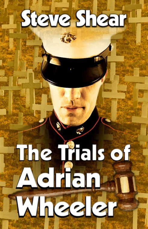 """The Trials of Adrian Wheeler"""