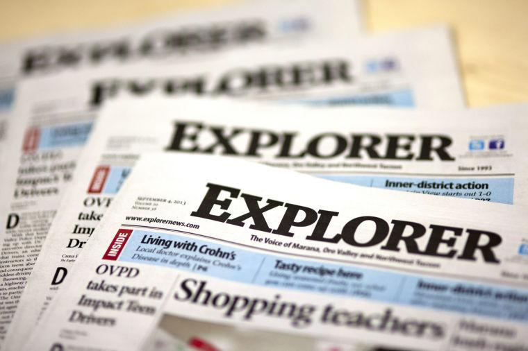 Explorer Newspaper