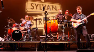 Sylvan Street: Sylvan Street will finish off the Tucson Jazz Society's summer series at Loew's Ventana Canyon Resort on Sept. 1. - courtesy photo