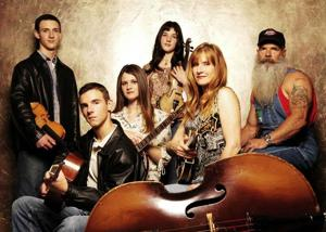 Group offers foot-stomping fun