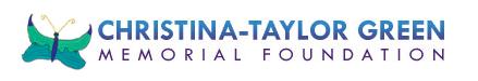 Christina-Taylor Green Memorial Foundation