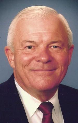 Senator Al Melvin: Senator Al Melvin
