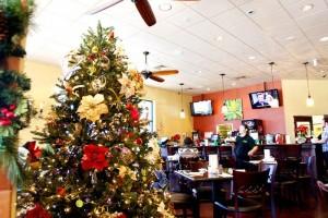 OV holiday décor winner announced