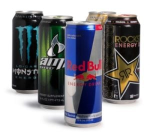 Why your kid shouldn't be guzzling energy drinks
