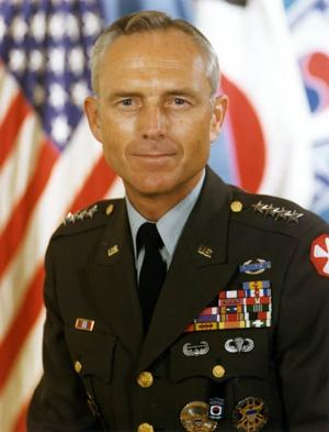 General John Wickham