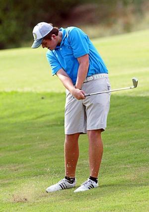 CDO Golf 4