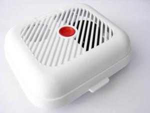 Smoke alarms get the emphasis during '10 Fire Prevention Week