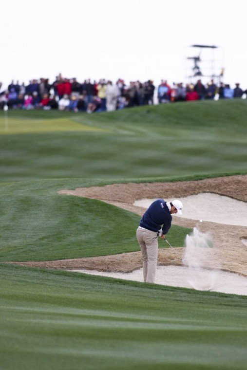 Accenture Match Play Championship Saturday 1