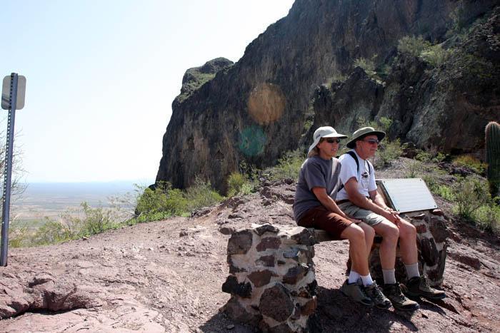 A reprieve for Picacho state park