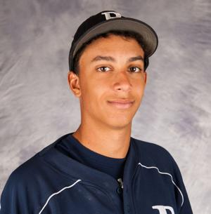 Cole Plouck pima community college baseball
