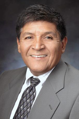 Joel Moncivaiz, M.D.