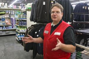 A little bit of everything, Tractor Supply Co. now in Marana