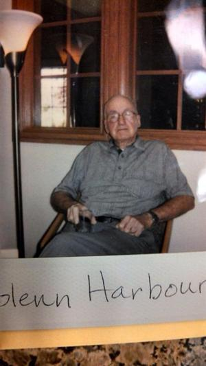 PCSD in search of missing 90 year old man