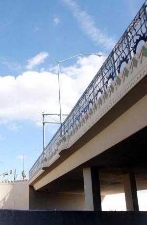 Town wants consistent, low-cost bridge look