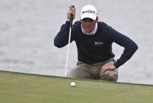Accenture Match Play Championship Saturday 9