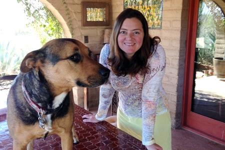 Dr. Jennifer Wilcox Pima animal care center