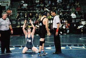 IRHS Wrestling 2