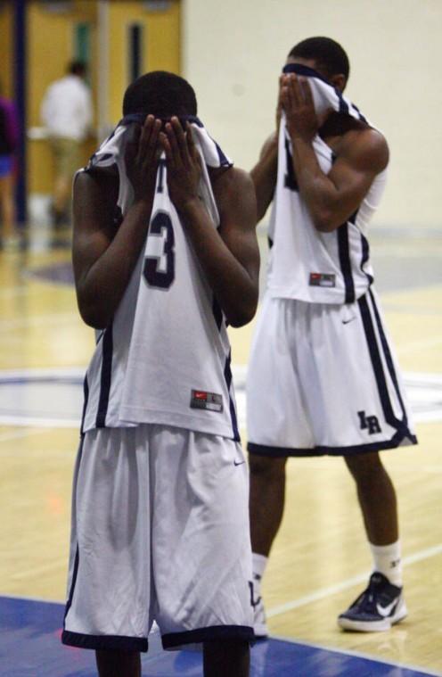 Ironwood Ridge Basketball 1