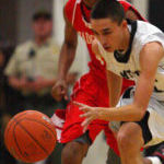 Mountain View vs Tucson High men's basketball
