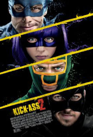 Kick-Ass 2 - Courtesy Photo