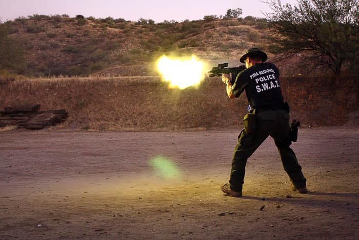 OVPD SWAT 1