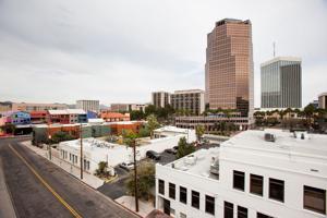 Experts optimistic about downtown Tucson progress