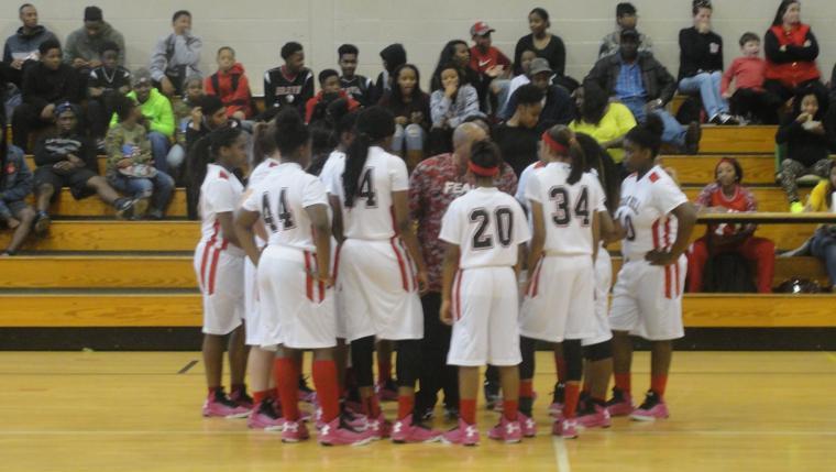 Slideshow Oak Hill Middle School Hosts Basketball