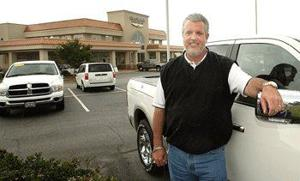 Cass Burch buys Dodge Jeep dealership - Valdosta Daily ...