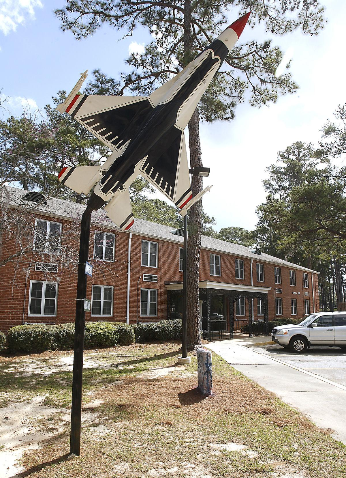 The future of Valdosta State University | Business ...