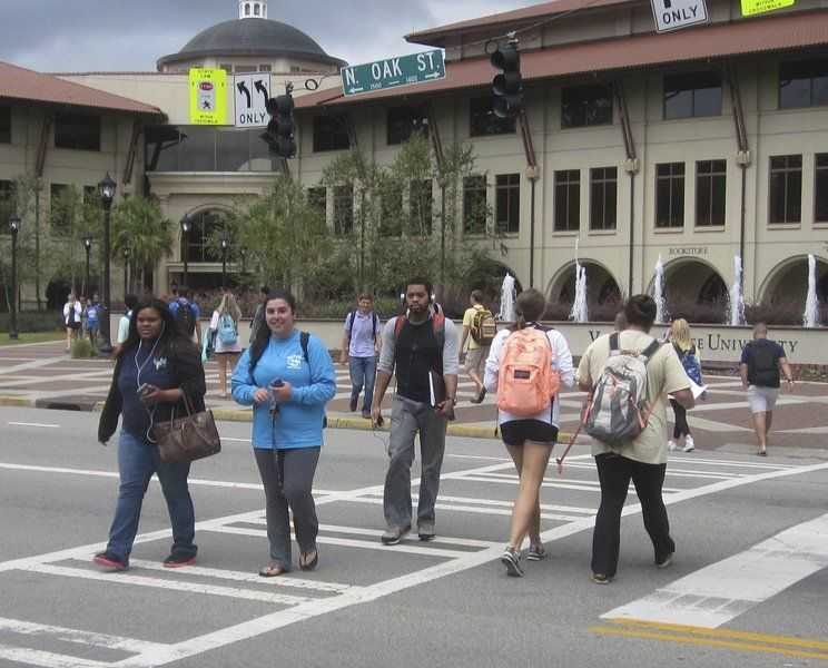 Valdosta State enrollment drops again | Local News ...