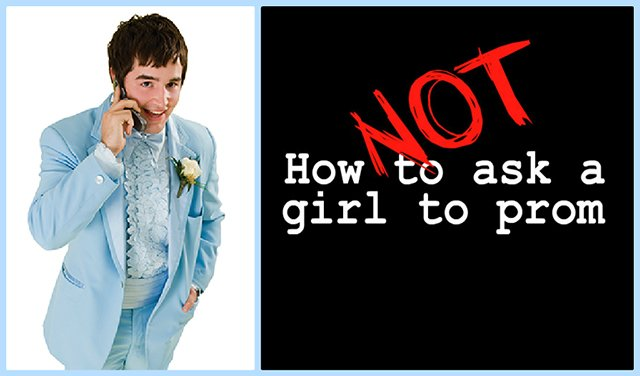 4 Ways to Ask a Girl to Prom - wikiHow