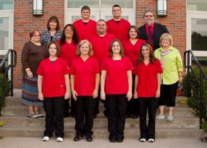 Buckeye Hills School of Respiratory Care has 100 percent pass rate