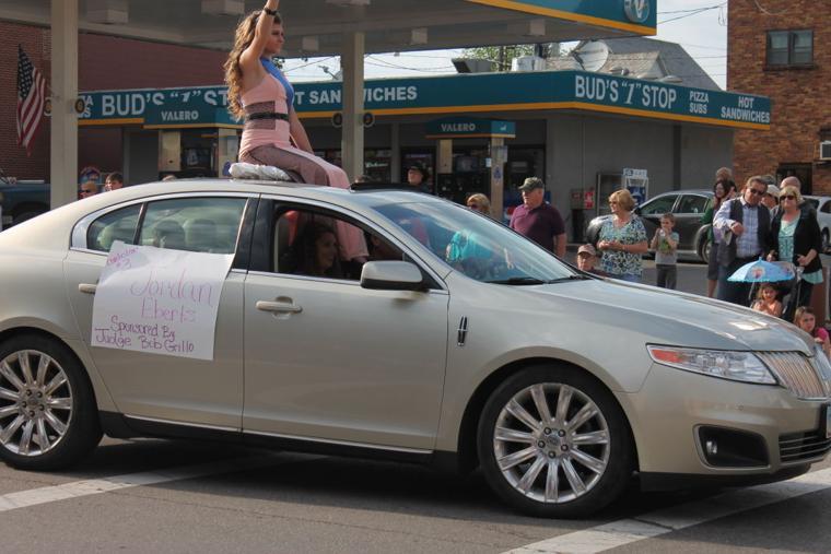 Grande Parade 2016 - Vinton County Courier: Uploaded Photos